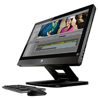 HP Z1 G2 Workstation