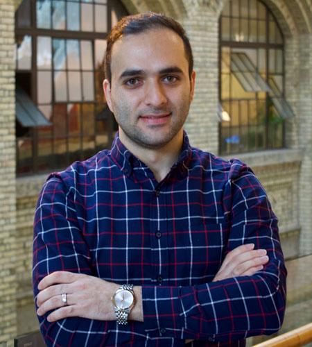 Ali Khodadadi profile pic