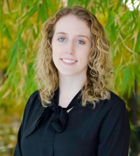 Leslie Louvelle profile pic