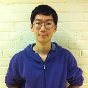 Weiguan Huang profile pic