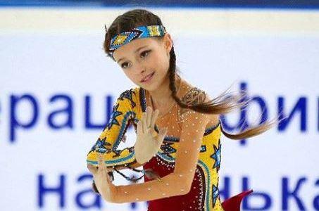 アンナシェルバコワの両親や家族は?身長やジャンプ動画についても
