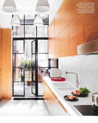 2016-03 Kitchen Galley top