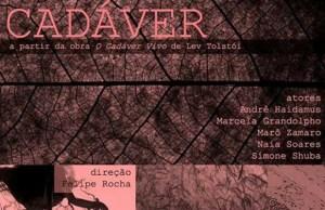 CADAVER | ATOR CRIADOR