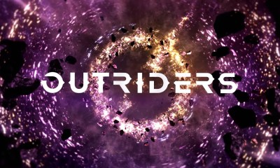 Outridersss