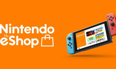 Nintendo eShop brasil