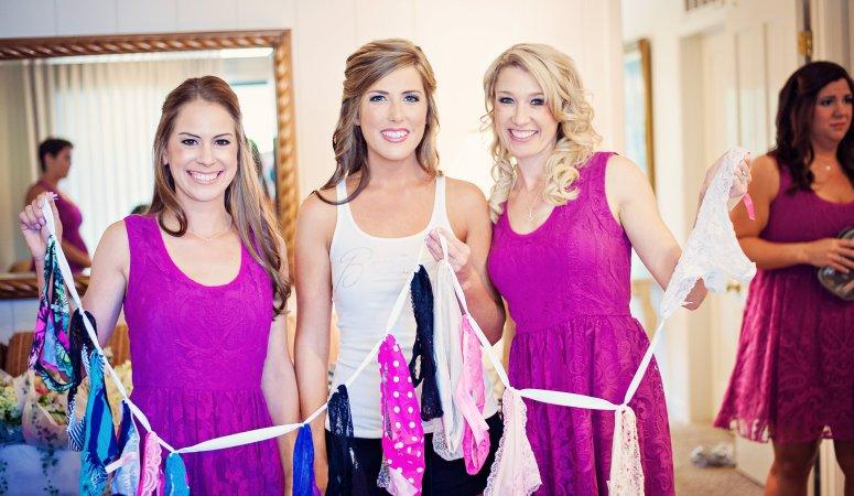 DIY Bride Gift: Bride Bag Stuffer Ideas