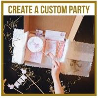 Create a Custom Party
