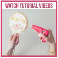 Watch Tutorial Videos