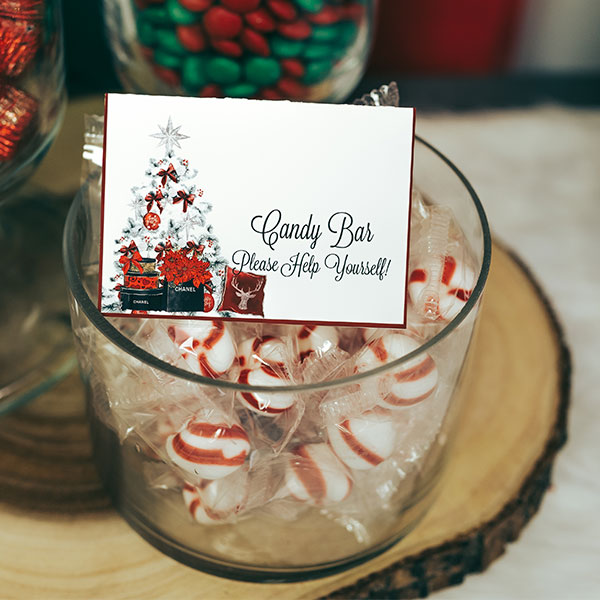 Editable-Christmas-Party-Food-Tents