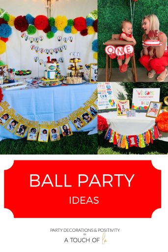 Ball-Party-Ideas-for-a-Ball-Party-Theme
