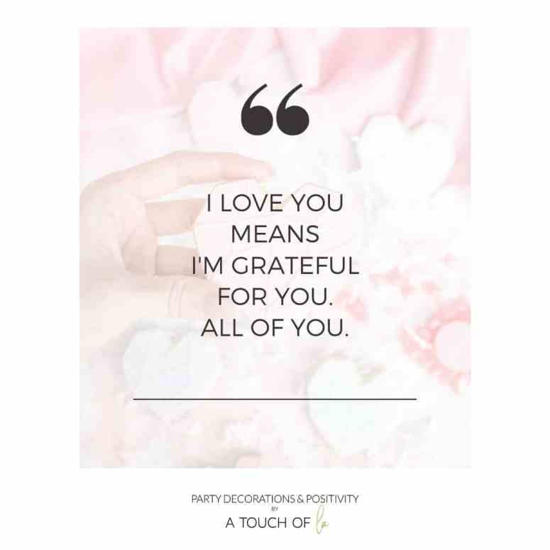 Gratitude Journal Prompts for Valentines Day