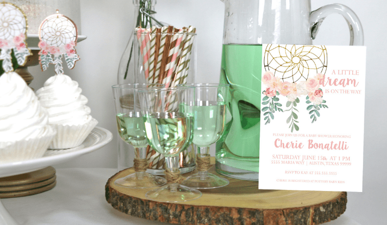 How to Make Invitations with Your Cricut