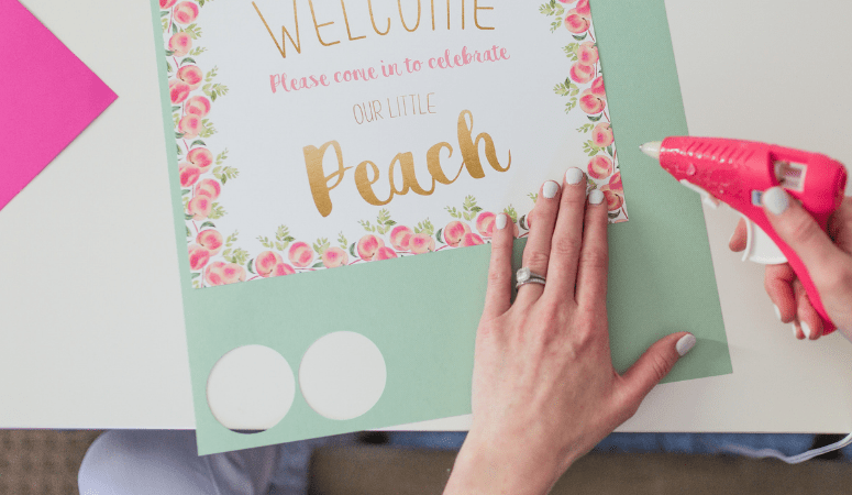 How to Print Printable Party Decorations