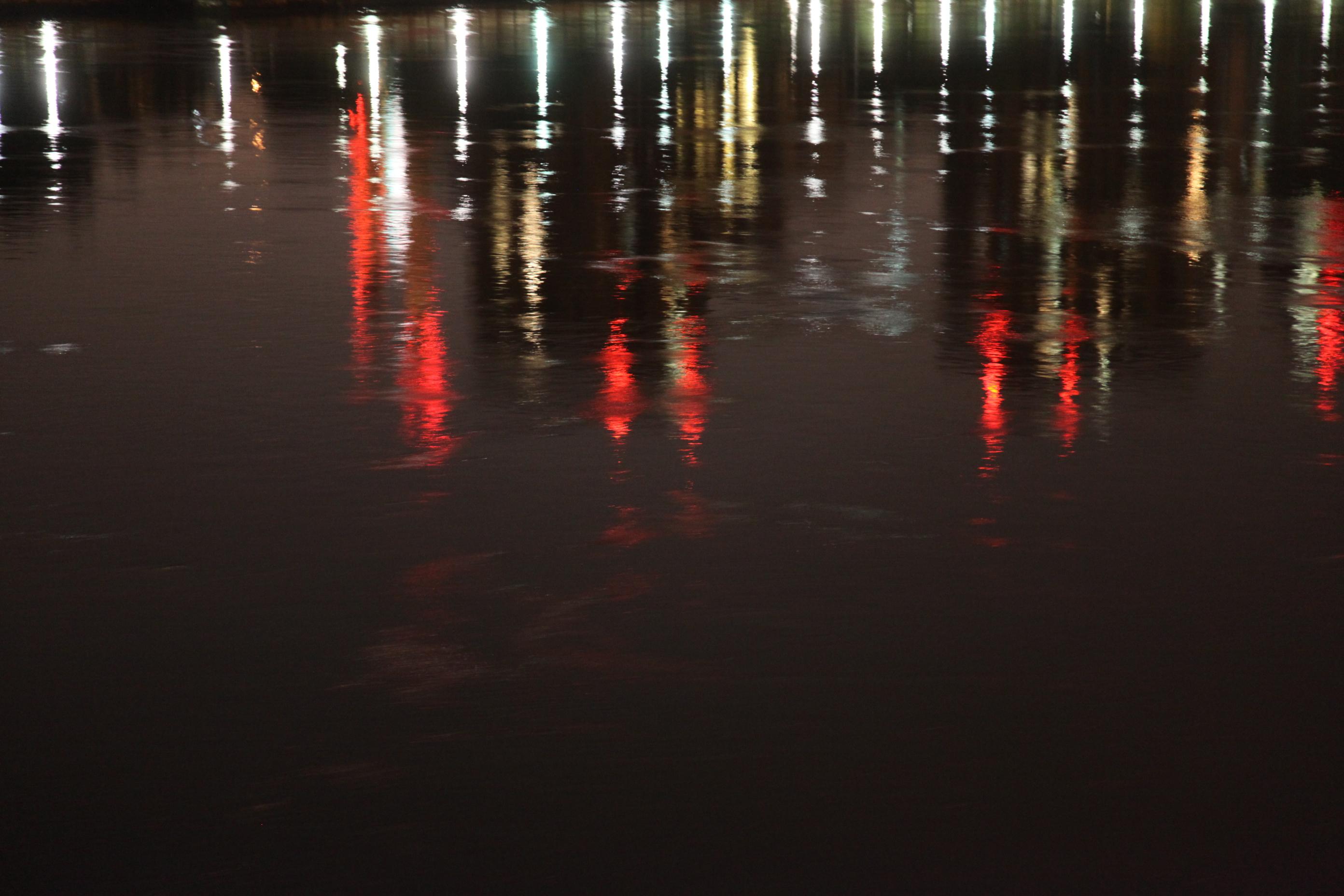 East River Lights 4