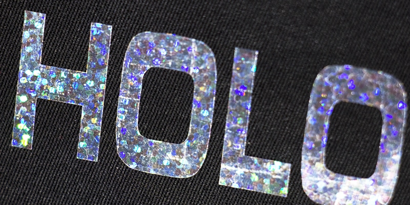 FLEX LUMIERE hologramme 1A - AtoutDesign