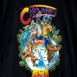 Impression numérique DTG sur t-shirt - Illustration