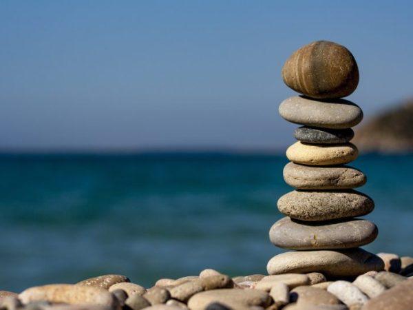 Zen attitude avec atout guerison