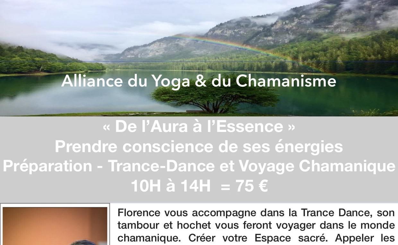 Yoga et chamanisme