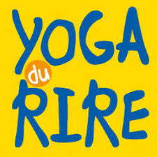 logo yoga du rire