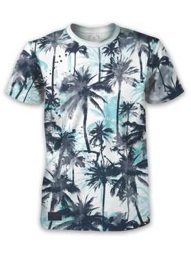 T-Shirt Point Zero 7451386 blanc