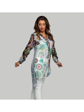 blouse tunique Minkas cc2009