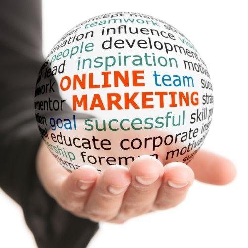 Online Marketing Training