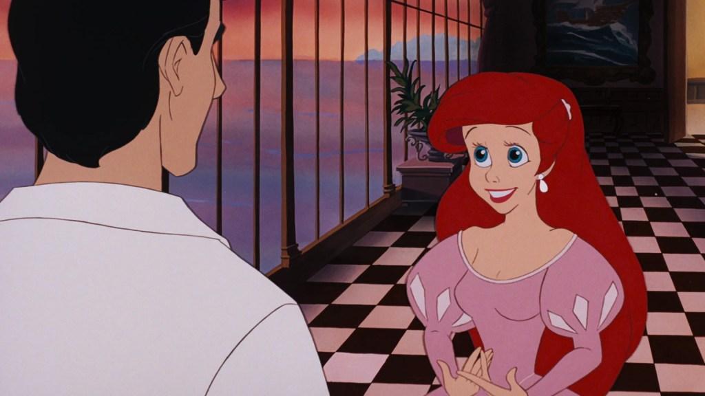 Ariel's_Pink_Dress