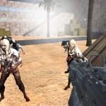 Combat Strike Zombie Survival Multiplayer