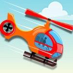 Crazy Chopper