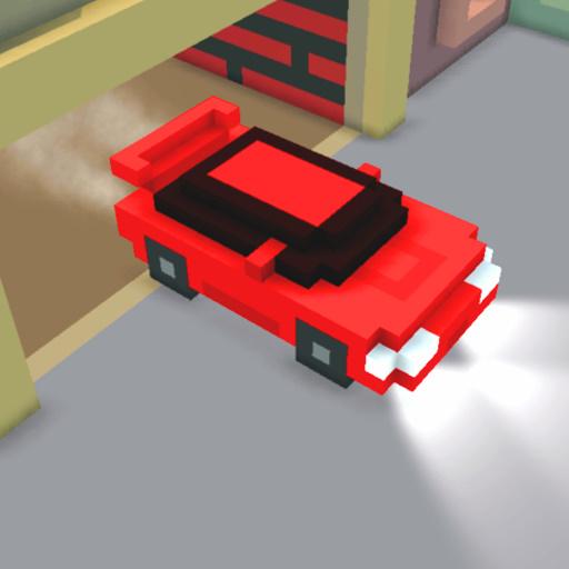 Cube City Racing