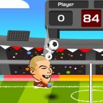 Fun Head Soccer