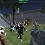 Shooting Zombie fps Xtreme Good vs Bad Boys