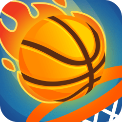 Dunk Up Basketball