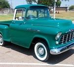 Classic Cars Puzzle