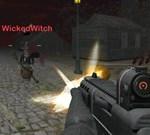Halloween Multiplayer Shooter