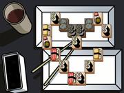 Sushi Mahjong