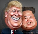 Trump Ragdoll Challenge