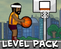 BasketBalls Level Pack