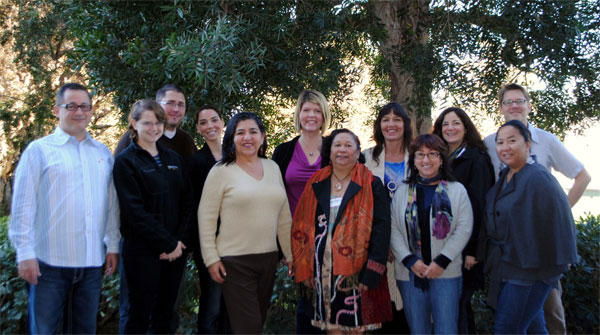 Loyola Marymount University Extension Program – October/November 2012