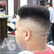 top taper fade haircut men