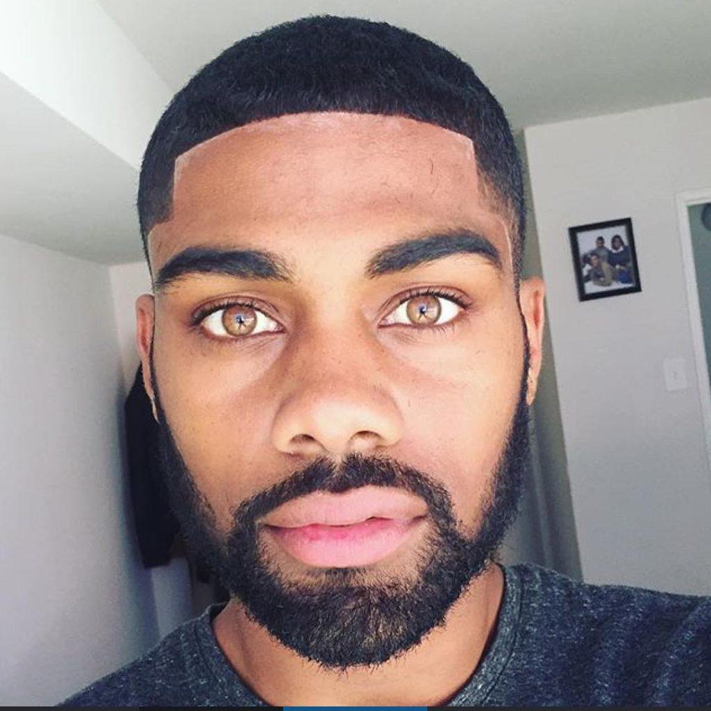black men haircuts 50 stylish