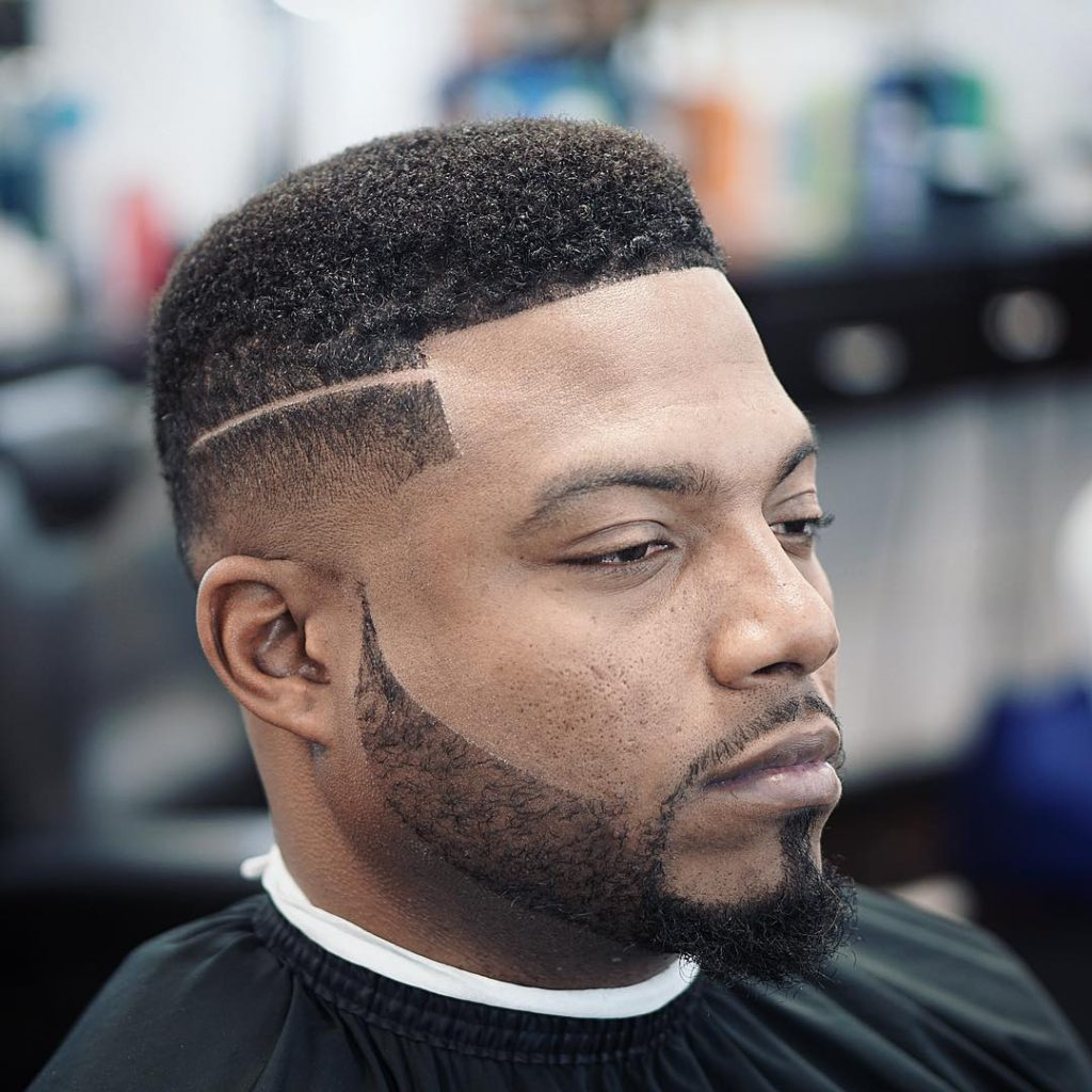 black men haircuts 50 stylish