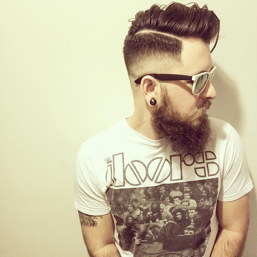 men's hairstyle trends 2018