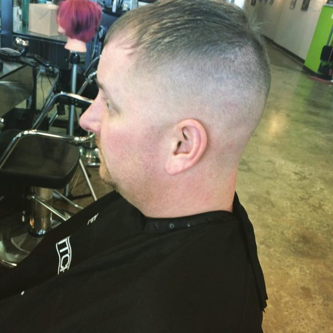 military haircuts : best 40 high and tight haircuts for men