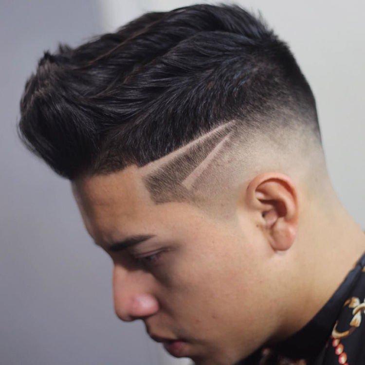 latest inspirational haircuts