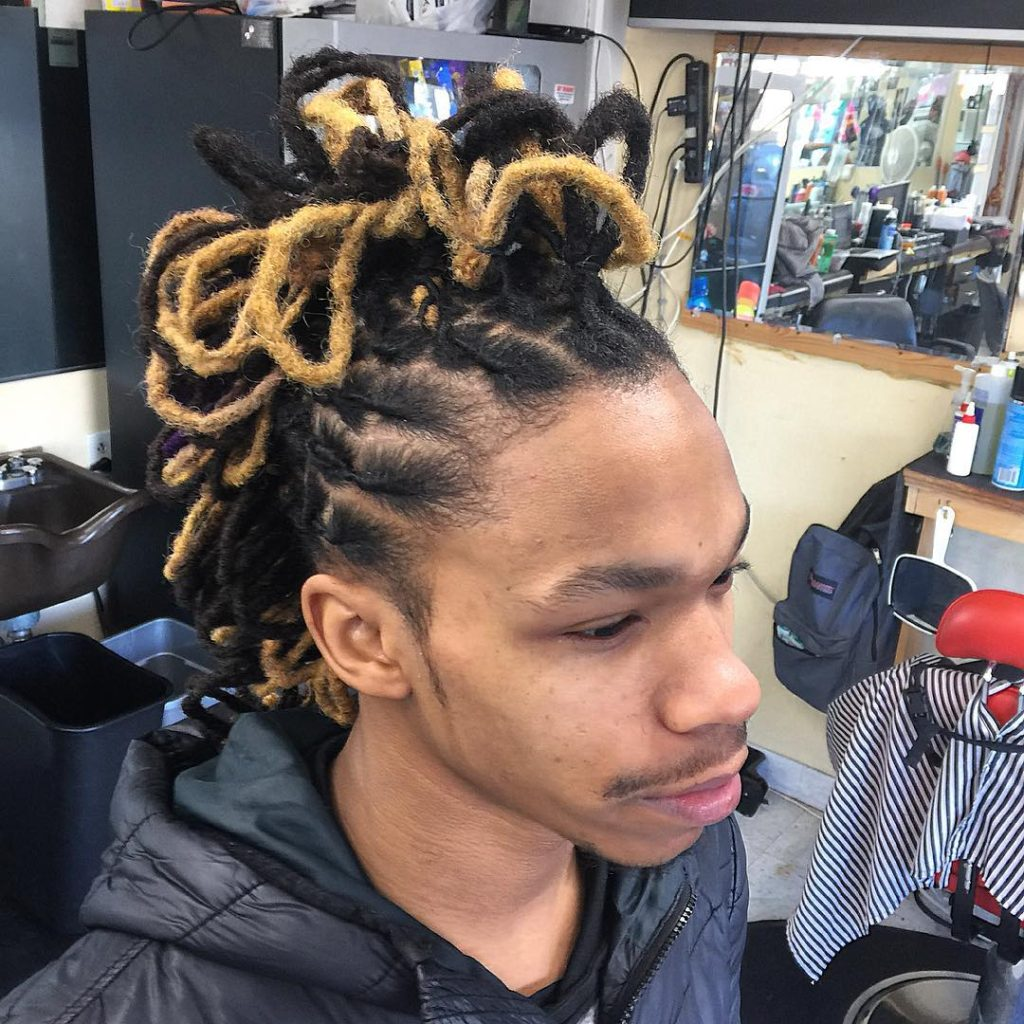 dreadlocks haircuts 40 gorgeous