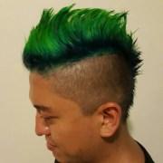 mohawk hairstyles 40