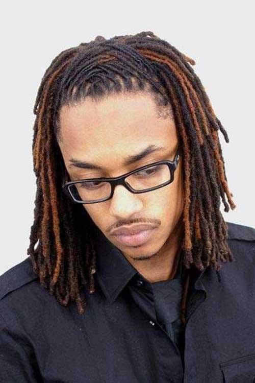 dreadlocks haircuts 40 gorgeous
