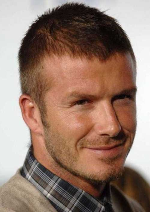 Crew Cut Hairstyles 40 Stylish Crew Cuts For Men How To