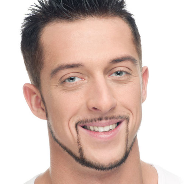 Goatee Beard Pictures Best Goatee Beard Styles For All